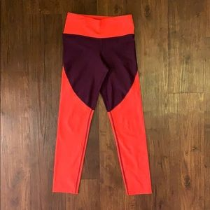 Under Armour Ankle-Length Leggings